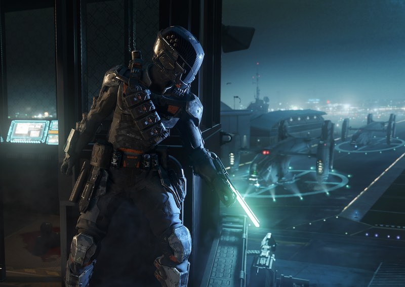 Call of Duty: Black Ops 3 Is Better Than Expected on the PC
