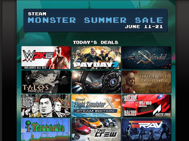 Steam Summer Sale Day Six Picks - Sleeping Dogs, Gone Home, Flight Simulator X, and More