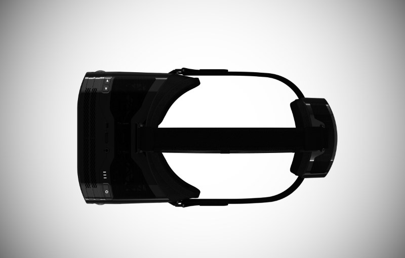 Sulon Q VR Headset Promises a Standalone 'Console-Quality' Experience
