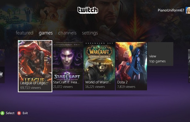 Twitch Launches Free Music Library; Branches Into Music