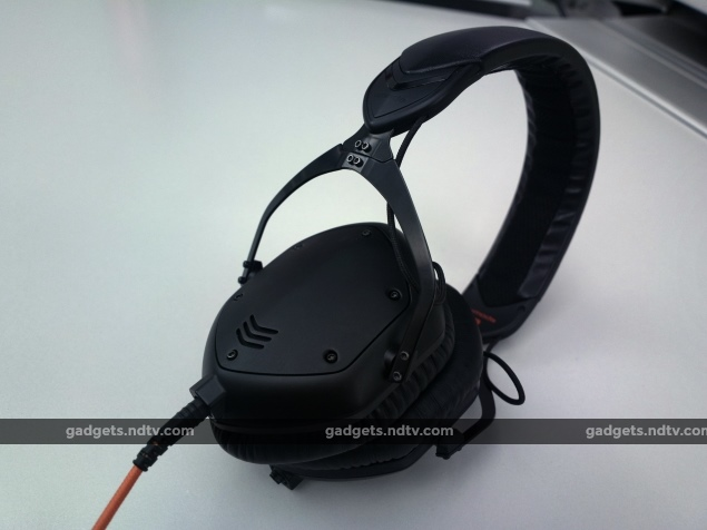 V-Moda Crossfade M-100 Review: For EDM Fans Who Want to Look Good