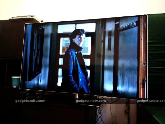 Vu 50-inch UHD 3D Smart LED TV Review: High-End Features at a Surprising Price