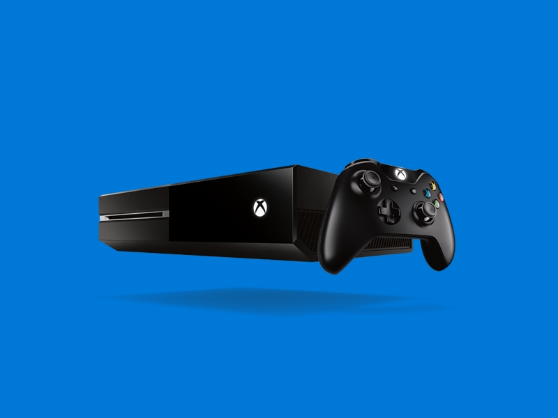 Could a New Xbox One Be Announced at E3 2016?