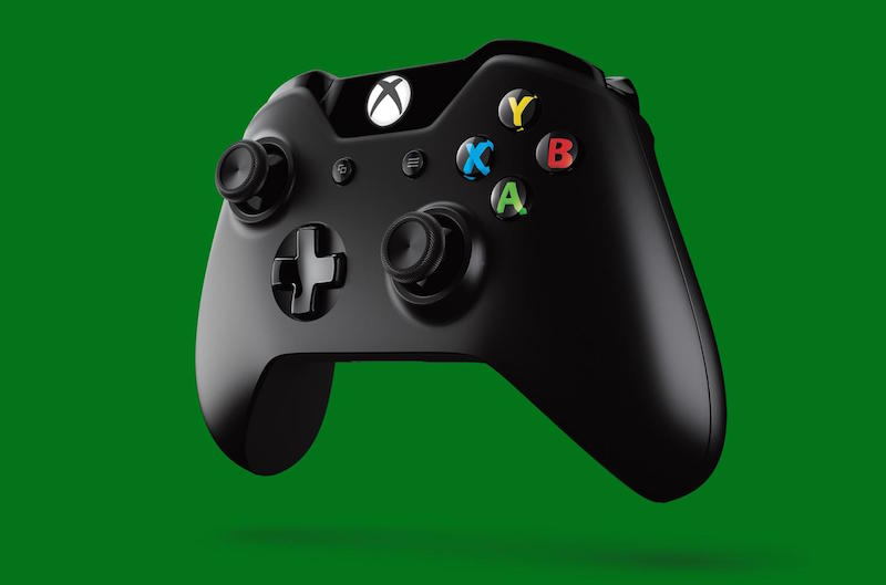 Xbox One Controller Button Remapping Coming Soon