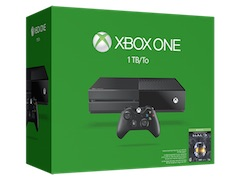 Xbox One Gets a Price Cut in India; 1TB Console and New Controller Announced