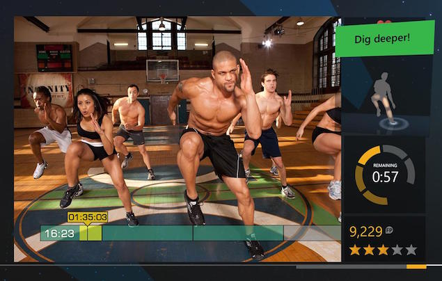 Xbox Fitness Now Syncs With Microsoft Health