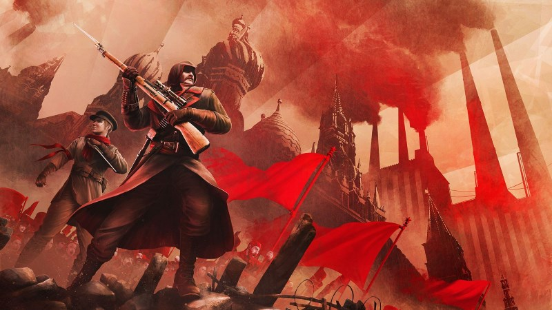 Assassin's Creed Chronicles: Russia Review