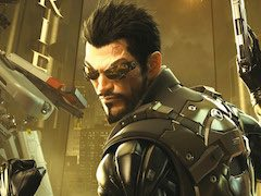 Deus Ex: Mankind Divided Announced for PC, PS4, and Xbox One