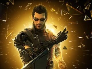 Deus Ex: Mankind Divided Delayed to August 2016