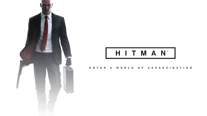 Get Hitman Free With Select AMD Video Cards and Processors
