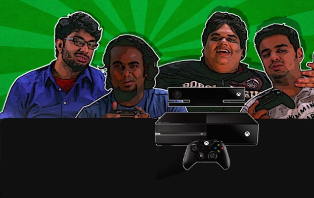 The Xbox One AIB Video Says a Lot About Microsoft India - and It's Not What You'd Think