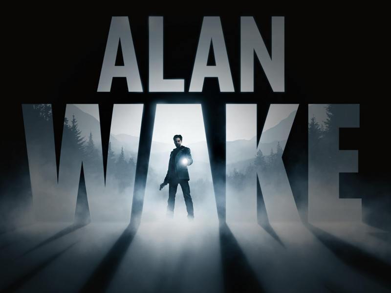 Quantum Break Developer Registers Trademark for 'Alan Wake's Return'