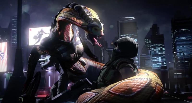XCOM 2 Announced for PS4 and Xbox One