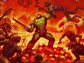 Doom Multiplayer Isn't Much Fun but Here's Something That Will Fix It