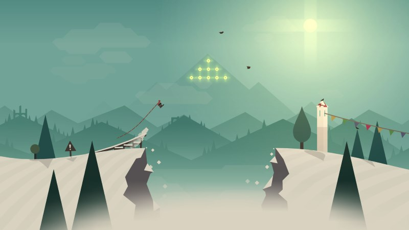 Alto's Adventure Will Arrive on Android Next Week for Free