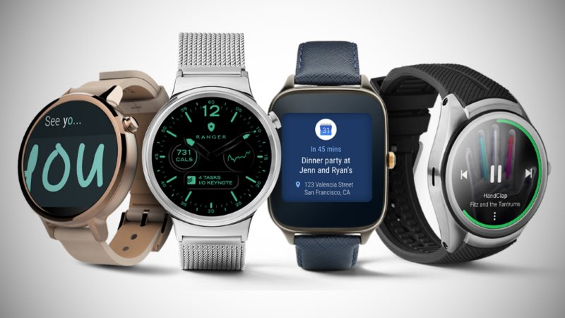 Android Wear 2.0 Unveiled at Google I/O: Everything You Need to Know