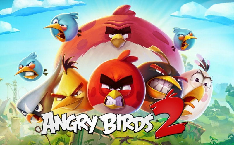 I Hate Angry Birds 2 - and I'm Addicted to It