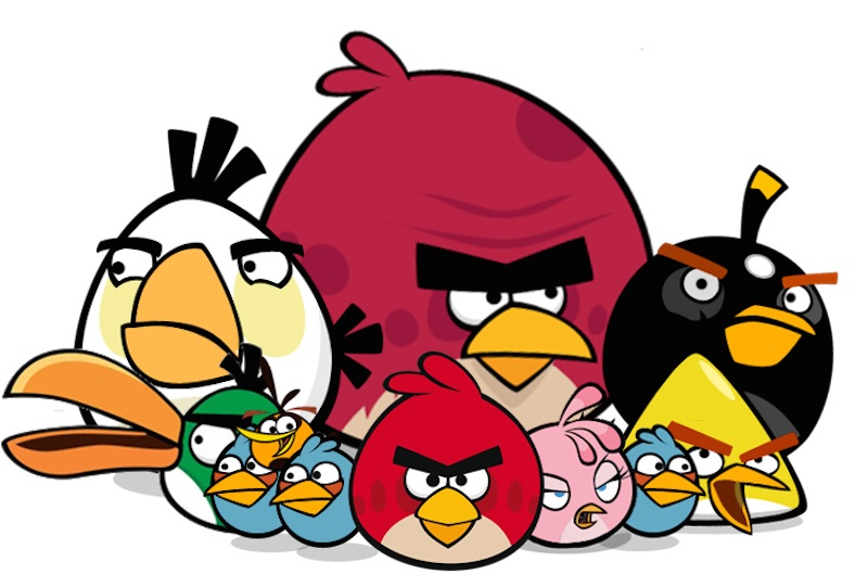 Angry Birds Creator Rovio Appoints New India Boss