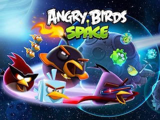 Rovio Triples Revenues on Amazon Appstore via Underground Program