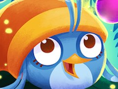 Angry Birds Stella POP! Now Available for Android and iOS