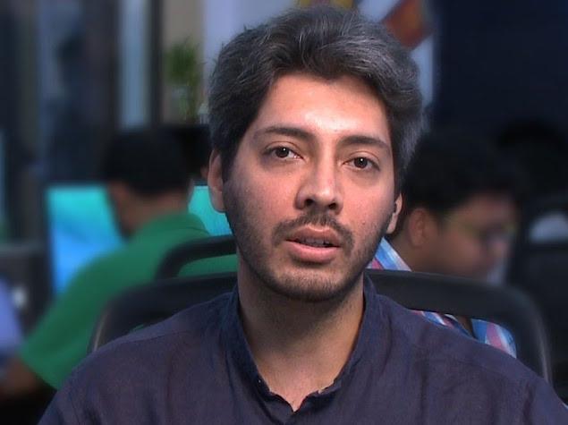 Bharti SoftBank-Backed Tiny Mogul Games Loses Studio Head