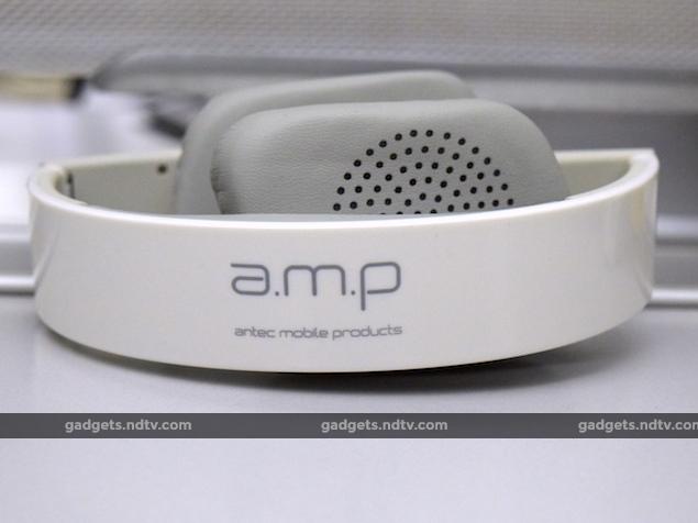 Antec AMP Pulse Review: Decent Design, Average Sound Quality