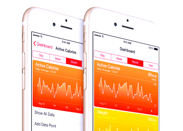 Apple's HealthKit Will Track Reproductive Health in iOS 9