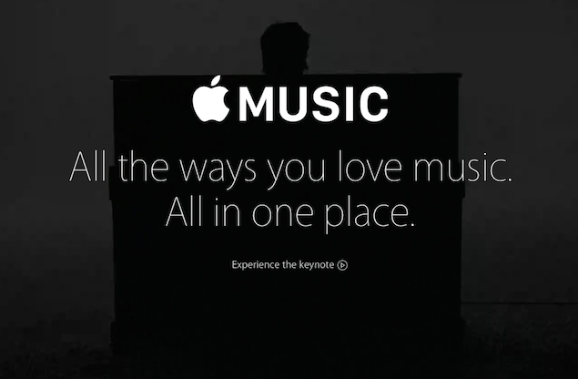 iOS 9 Beta Users Will Get Apple Music Next Week: Eddy Cue