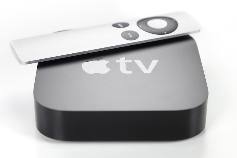 Apple Finally Updates Third-Generation Apple TV