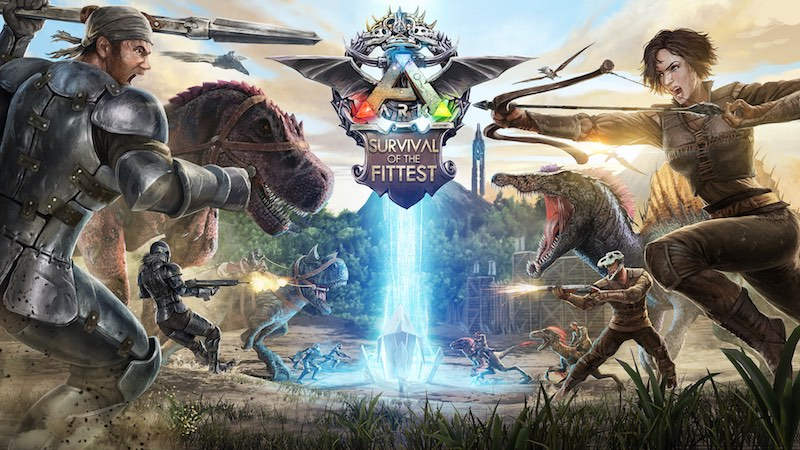 Here's Why Ark: Survival Evolved Isn't on Early Access for the PS4