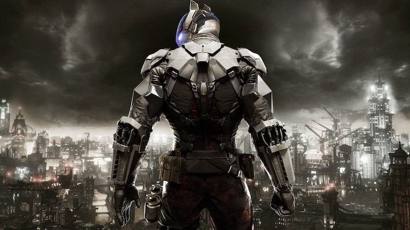 Batman: Arkham Knight Game Of The Year Edition Leaked