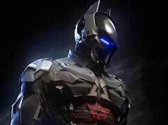 Steam Plays Villain to Batman: Arkham Knight Physical Copies on PC