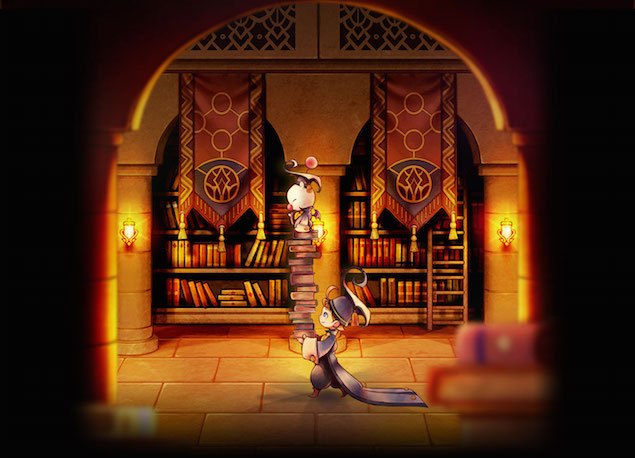 Final Fantasy Record Keeper Lets You Relive Classic Battles on the Go