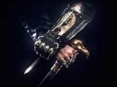 Assassin's Creed Syndicate Announced; Launch Date and Price Revealed