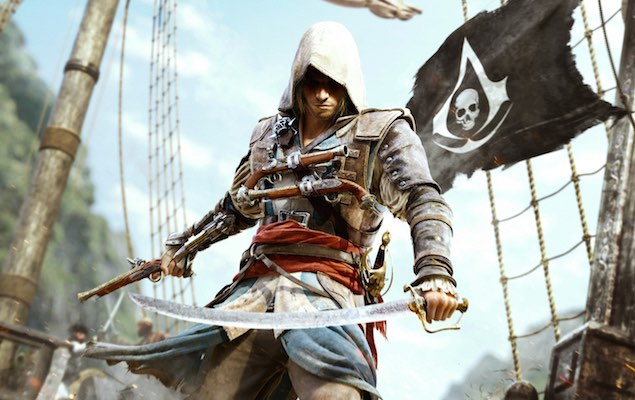 Ubisoft Says Will Bring Select Franchises to Virtual Reality Platforms