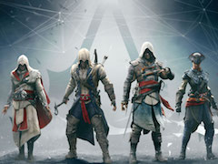 Top 5 Assassin's Creed Games to Play Before AC: Syndicate