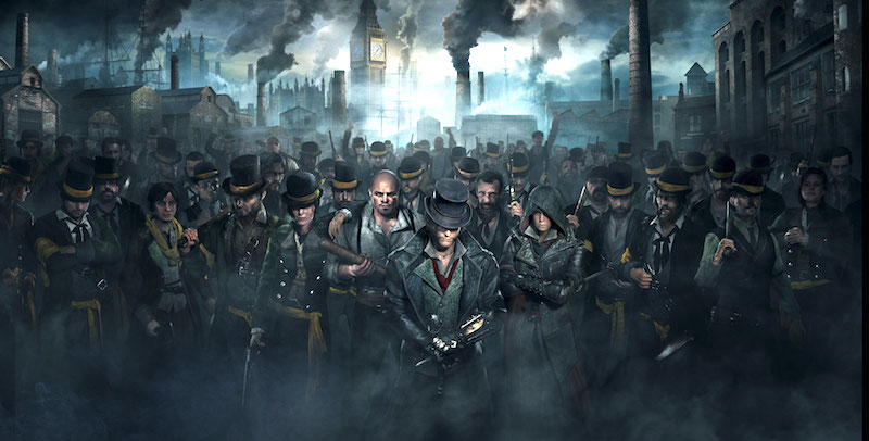 assassin u0026 39 s creed syndicate tips and tricks