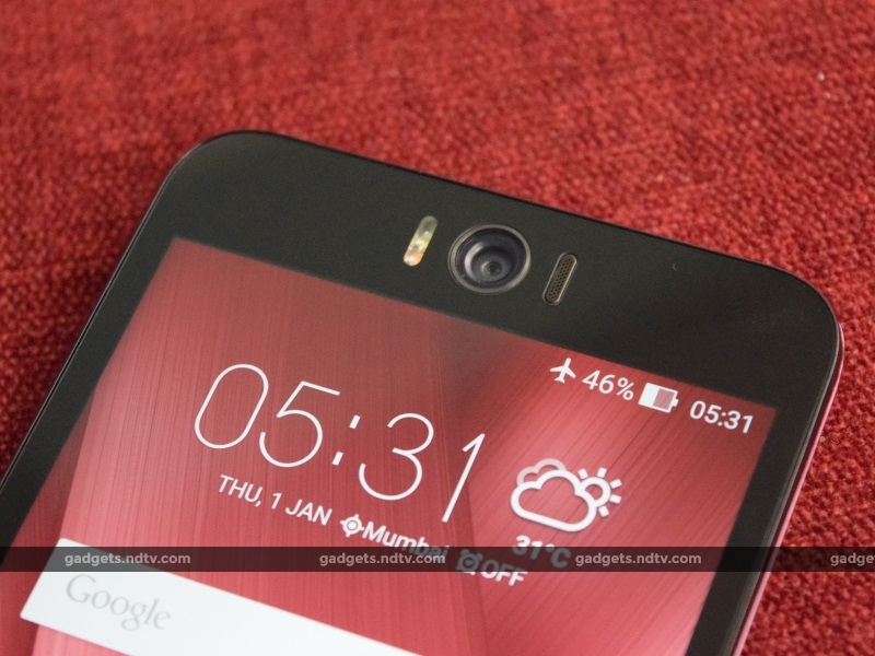 Asus ZenFone Selfie Review: Zen and the Art of Selfies