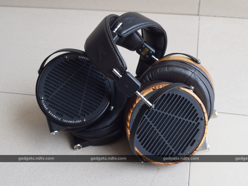Audeze LCD-3 and Audeze LCD-X Review: The Champion Sound