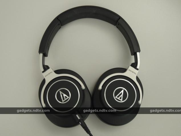 Audio Technica ATH-M70x Review: The Successor to a Champion