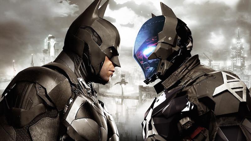 Batman: arkham city villains list expands with mad hatter and.