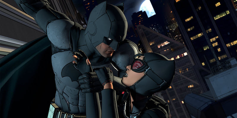 Batman Court of Owls Game Teased by Warner Bros. Montreal