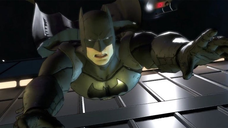 Batman: The Telltale Series on PC Suffers From Performance Issues, Fans Complain on Steam