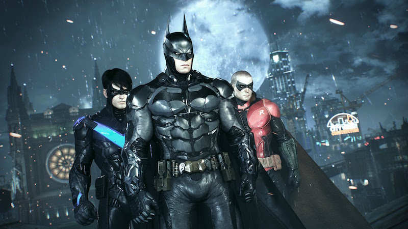 Batman Arkham Universe for PS4, Xbox One, and PC to Be Announced at XO18: Report