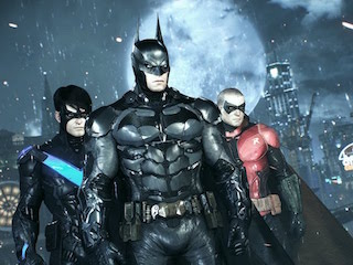 Batman: Arkham Knight for PC to Be Re-Released on October 28