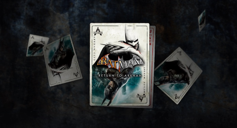 Batman: Return to Arkham Exclusive to PS4 and Xbox One, Promises Improved Graphics