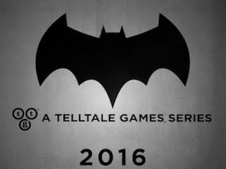 Batman to Get Episodic Adventure Treatment from Telltale Games