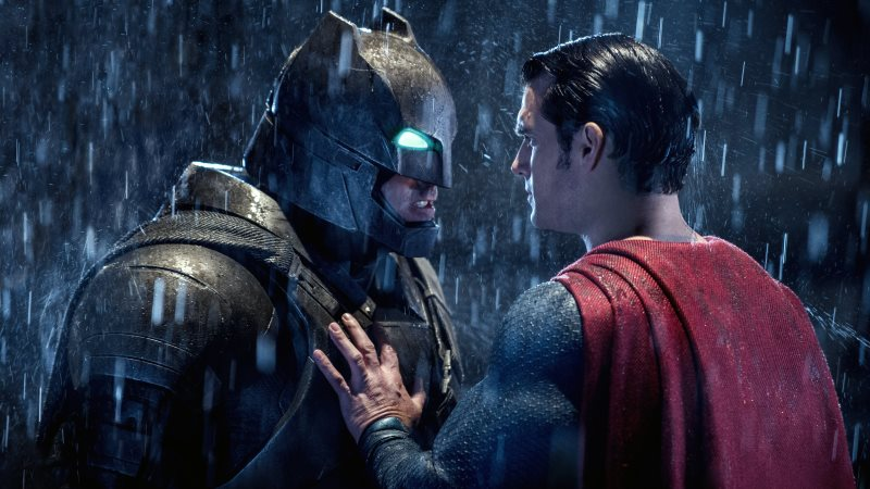 Batman v Superman: Dawn of Justice Extended Cut Gets a Trailer