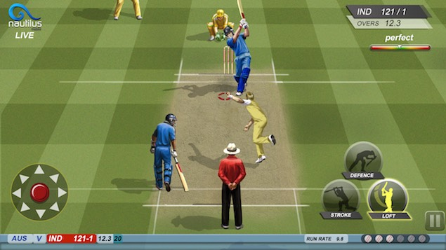 Real Cricket 14 Studio Chief on Cricket World Cup 2015