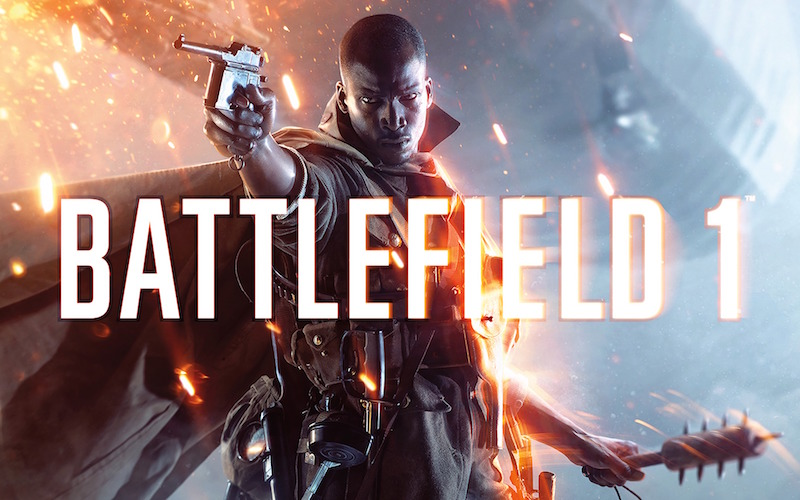 Battlefield 1 Open Beta Needs Xbox Live Gold Not PlayStation Plus